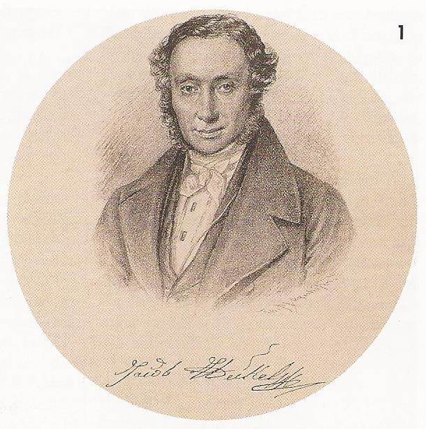 Johann Jacob Heckel