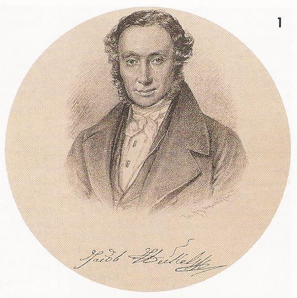 Johann Jacob Heckel